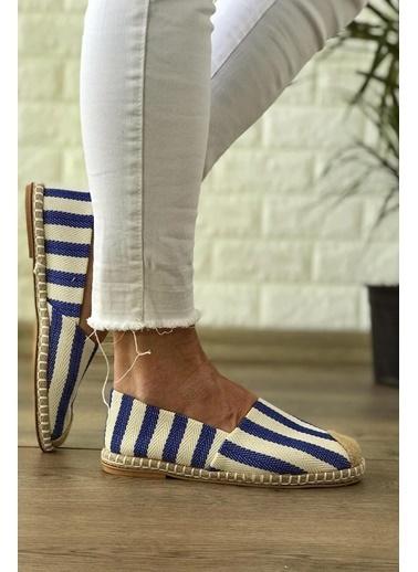 POLO1988 Sneakers Mavi